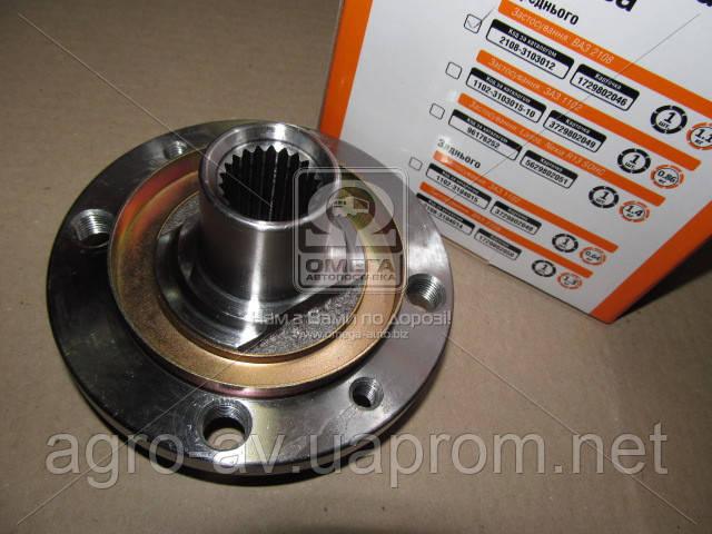 Ступица колеса переднего (2108-3103012) ВАЗ 2108