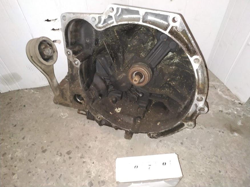 Ford Fiesta 1995-1999 Б/у кПП 1,1 97WC-7002 №70