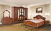 Спальня 4Д Империя/Імперія Світ Меблів, фото 2