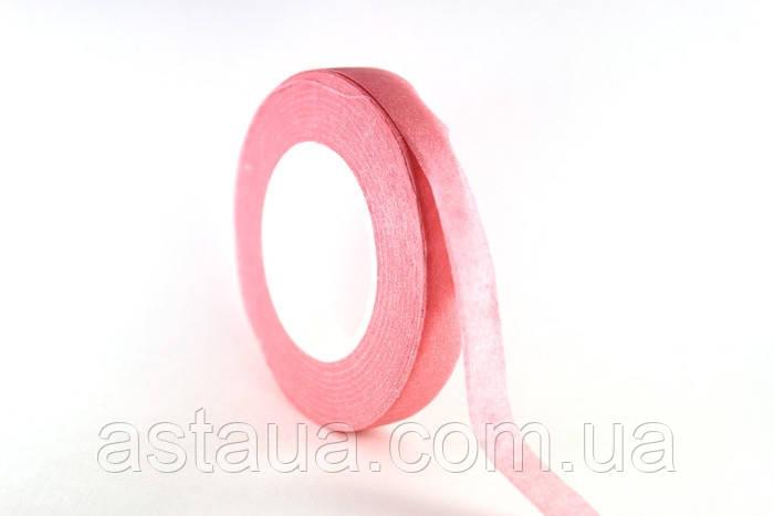 Тейп-лента розовый цвет