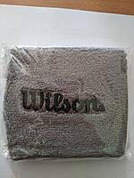 Напульсник махровый WILSON