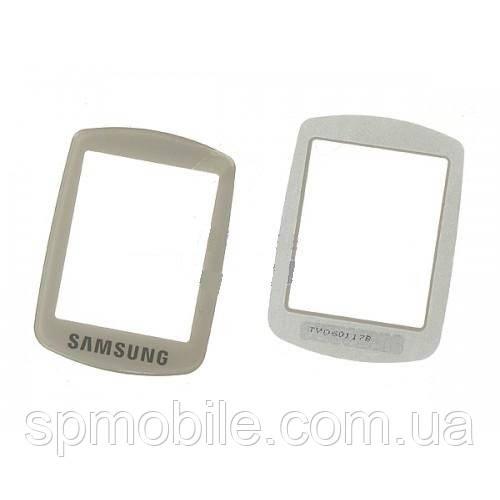 Защитное стекло дисплея Samsung A800