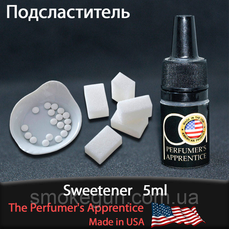 Ароматизатор TPA (TFA) Sweetener (Подсластитель) 5мл