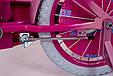 "Детский Велосипед ""BARBIE-16"" БАРБИ, фото 8"
