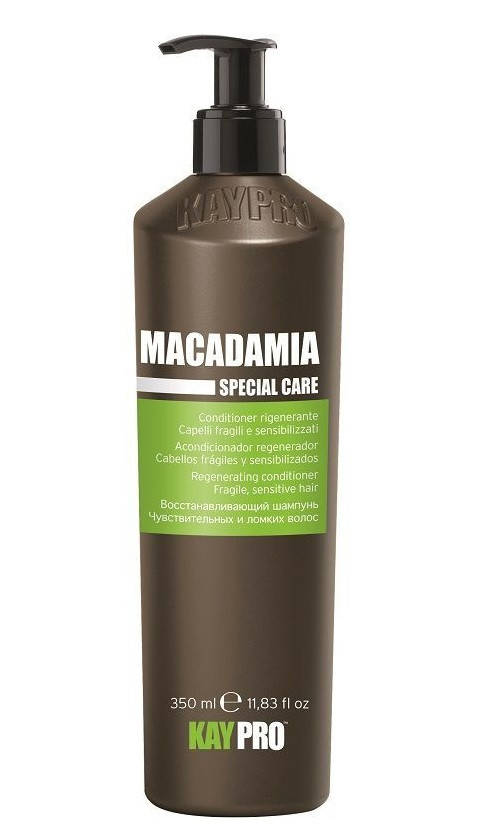 Кондиционер с маслом макадамии KayPro Macadamia Conditioner