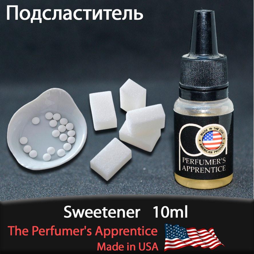Ароматизатор TPA (TFA) Sweetener (Подсластитель) 10мл