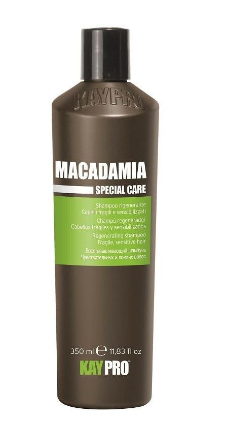Шампунь с маслом макадамии KayPro Macadamia Special Care