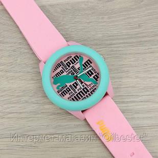 Женские спортивные часы Puma