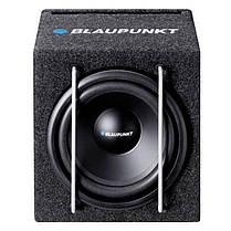 Сабвуфер BLAUPUNKT GTb 8200 A (со встроенным усилителем) 200мм. 75 Вт., фото 2