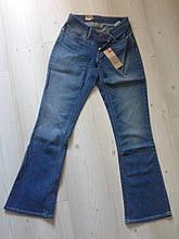 Женские джинсы Levis Suprime Curve- Boot Cut (расклешенные)