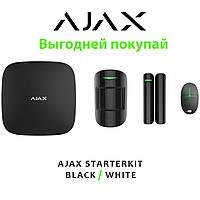 Зниження ціни на сигналізацію AJAX