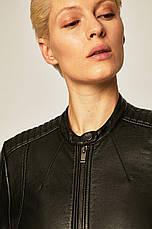 Куртка кожаная женская, фото 3