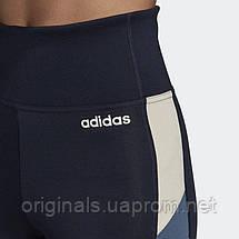 Леггинсы для фитнеса Adidas Enhanced Motion EH6452, фото 3