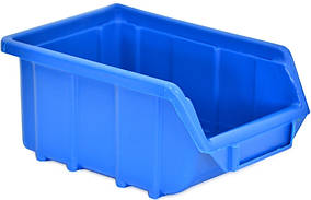 Ящик для мастерской Technics синий 250 х 160 х 130 мм (52-592)