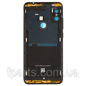 Задняя крышка Xiaomi Redmi Note 6 Pro (Black), фото 2