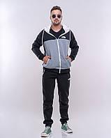 "Мужской утеплённый спортивный костюм  "" The North Face "" Dress Code, фото 1"