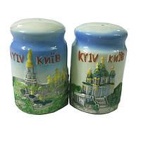 Солонка и перечница керамика Киев