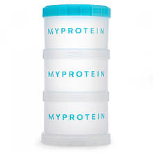 Контейнери MyProtein PowerTower (3х180 мл)