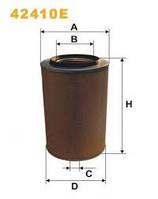 Фильтр воздушный  IVECO (WX 42410)