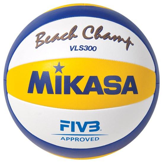Волейбольный мяч Mikasa VLS300 пляжный (оригинал)