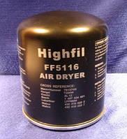 Фильтр влагоотделителя 202.452/1 / II40100F