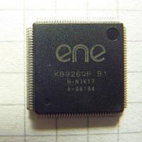 Микросхема KB926QFB1 KB926QF B1 926F (мультиконтроллер) QFP-128  для ноутбука