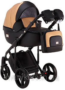 Детская универсальная коляска 2 в 1 Adamex Luciano Q254