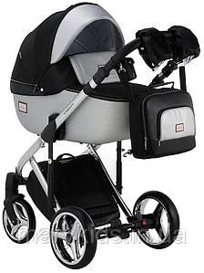 Детская универсальная коляска 2 в 1 Adamex Luciano Y843