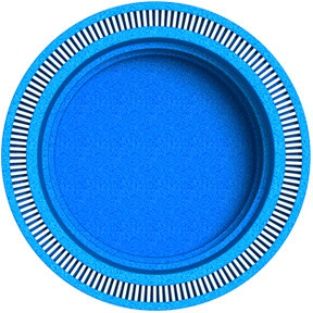 "Бассейн ""Глория-1"" (диаметр: 2.5 м, глубина: 1.5 м)"