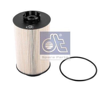 Фильтр топливный 022.375 / 51125030061