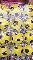 Игрушка мячик антистресс Футбольный мяч, упаковка 12шт, фото 1