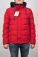 Зимняя мужская куртка Kings Wind 9W10 (2)