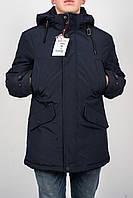 Зимняя мужская куртка Kings Wind 9W03 (3)
