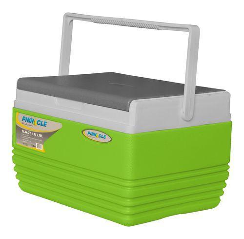 Термобокс Pinnacle Eskimo на 11 л (сумка холодильник, термосумка пластиковая, термо контейнер)