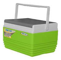 Термобокс Pinnacle Eskimo на 11 л (сумка холодильник, термосумка пластиковая, термо контейнер), фото 1