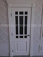 """Дверь межкомнатная деревянная  - ДВЕРЬ """"НИЦЦА"""""""