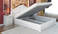 Кровать Анна-элегант с подъемным механизмом