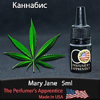Ароматизатор TPA (TFA) Mary Jane (Каннабис) 5мл