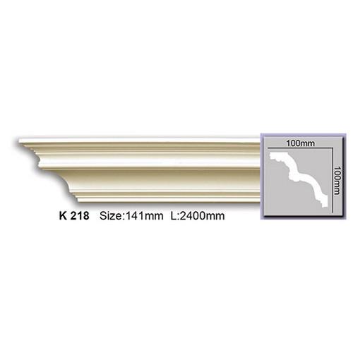 Карниз Harmony K218 (100x100)мм