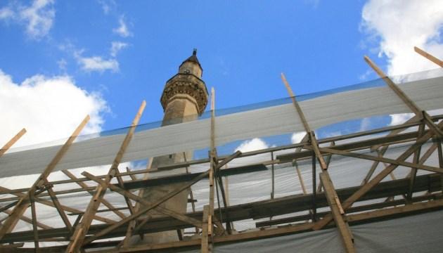 Лицензия на реставрацию памятников культурного наследия