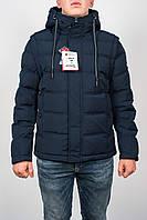 Зимняя мужская куртка Kings Wind 9W10 (3)
