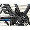 """Горный велосипед Top Rider """"611"""" 26 (17 рама), фото 4"""