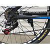"""Горный велосипед Top Rider """"611"""" 26 (17 рама), фото 3"""