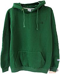 Худи Champion Green (ориг.бирка)