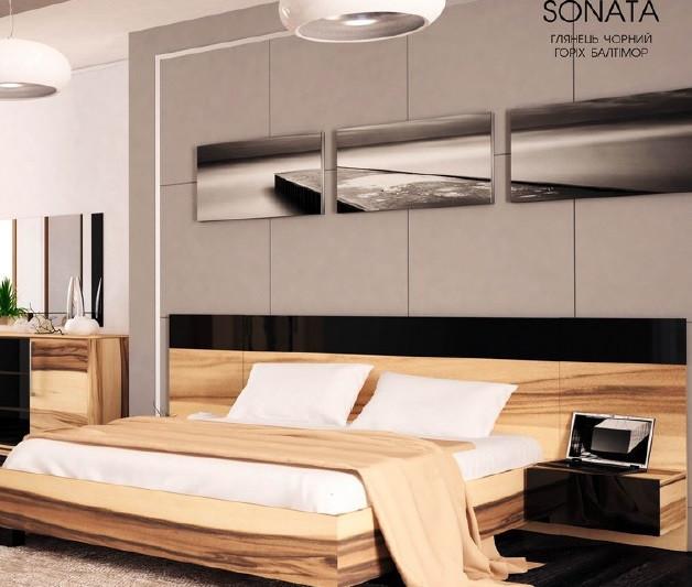 спальня соната спальный гарнитур производство украина это