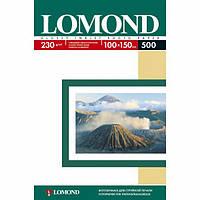 Бумага A-6 Lomond 230 г/м глянец (500 листов)
