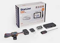 Автосигнализация StarLine Е90  GSM(опция 2CAN 2SLAVE) T2.0