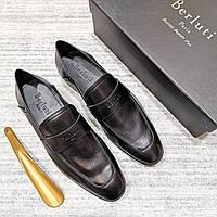 Мужские туфли Berluti