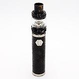 Стартовый набор Eleaf iJust 3 Kit with ELLO Duro 6.5ml and 2ml Black (vol-382), фото 8