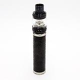 Стартовый набор Eleaf iJust 3 Kit with ELLO Duro 6.5ml and 2ml Black (vol-382), фото 9